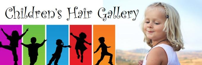 Straight hair style gallery---under-5s.