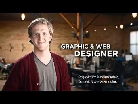 Eagle Gate College - Get Your Graphic Web Design Degree