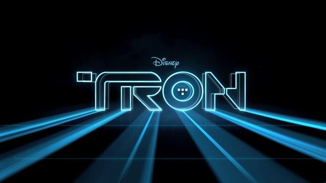 Tron - Uprising by Shane Griffin. ManvsMachine were approached by Disney to create a logo treatment for Tron : Uprising, an animated series on Disney XD.