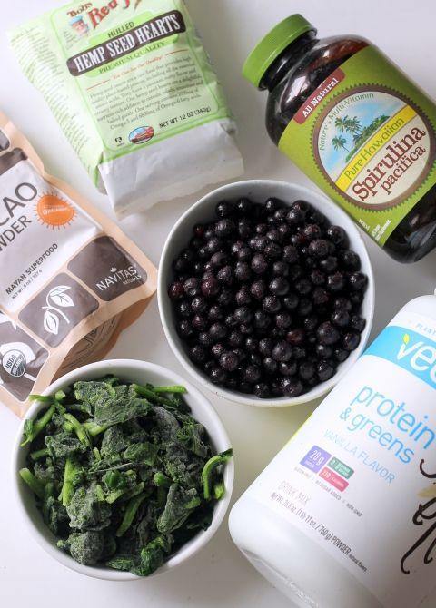 How to Make Freezer Smoothie Packs - Hummusapien