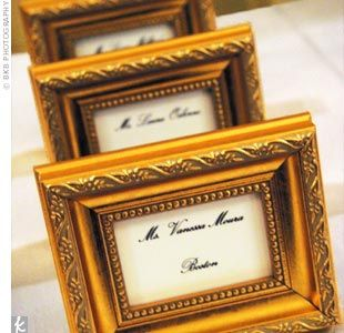 17 best images about gold wedding ideas on pinterest for Best place to get picture frames