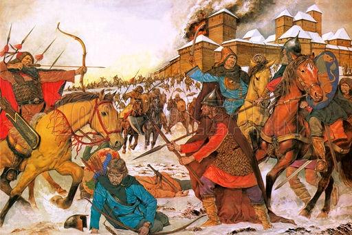 Byzantine–Ottoman wars