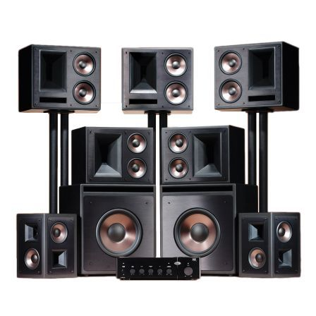 THX Ultra2 Home Theater System