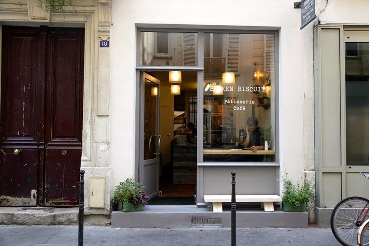 broken biscuits cafe paris 11th arrondissement coffee sprudge