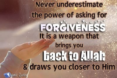 Islamic Quotes and more...: Islamic Quotes on Forgiveness ..