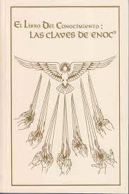 @solitalo El Libro del Conocimiento: Las Claves de Enoc® es un libro de texto que pone de manifiesto los temas del futuro en prosa espiritual y científica. Las Claves examinan los enigmas de la vid…