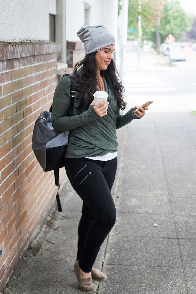 Elisa Explores Seattle In Her Ponte Moto Pants | Athleta Chi Blog #MyFit6 More Future Fit, Blog Myfit6, Exploring Seattle, Chill Vibes, Athleta Chi, Chi Blog, Moto Pants, Fit Babes, Elisa Exploring