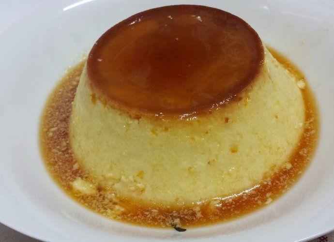 Flan de queso mascarpone para #Mycook http://www.mycook.es/cocina/receta/flan-de-queso-mascarpone