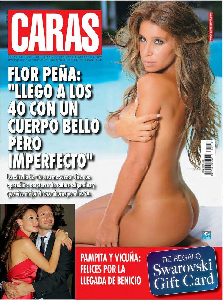 CARAS Argentina Octubre 2014