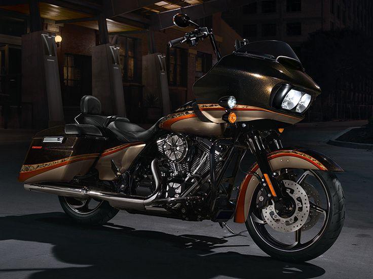 2016 Harley-Davidson® FLTRXS Road Glide® Special | Bruce Rossmeyer's Harley-Davidson® | Ormond Beach Florida