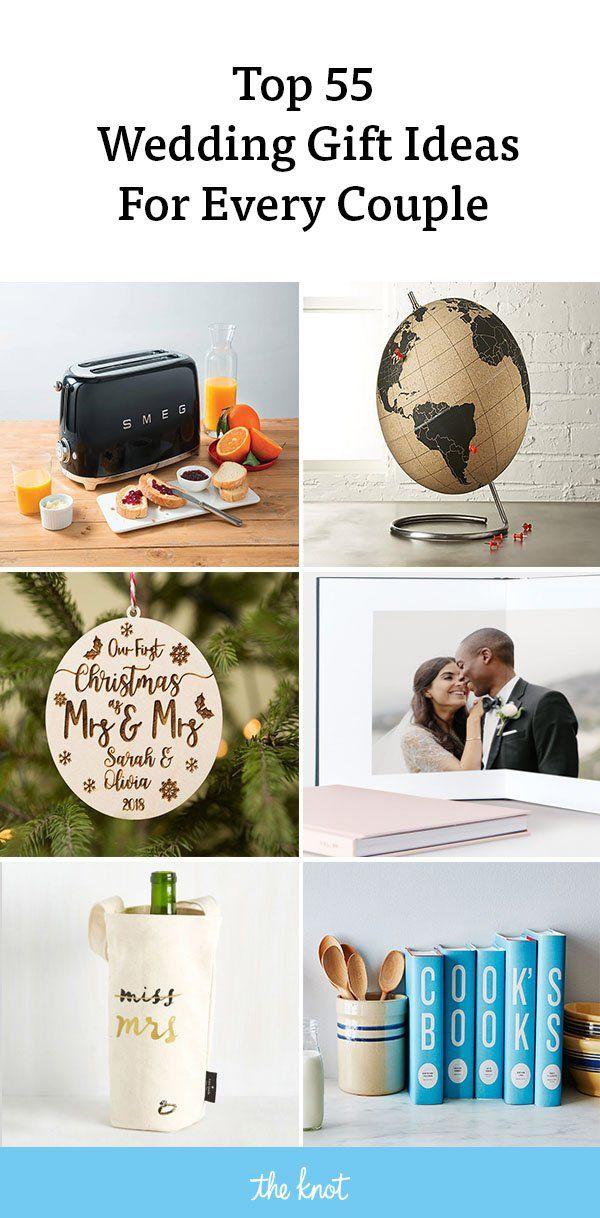 55 Wedding Gift Ideas Fred Rachels Wedding Pinterest Gifts