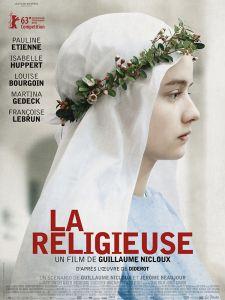 """Escapages: """"La Religieuse de Diderot"""" avec la Bibliothèque communale de Tubize"""