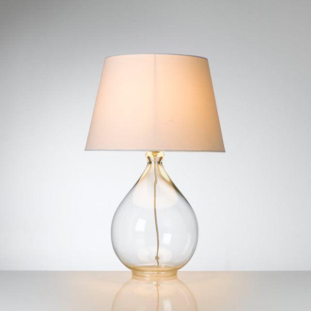 Lampe à poser, izza La Redoute Interieurs | La Redoute
