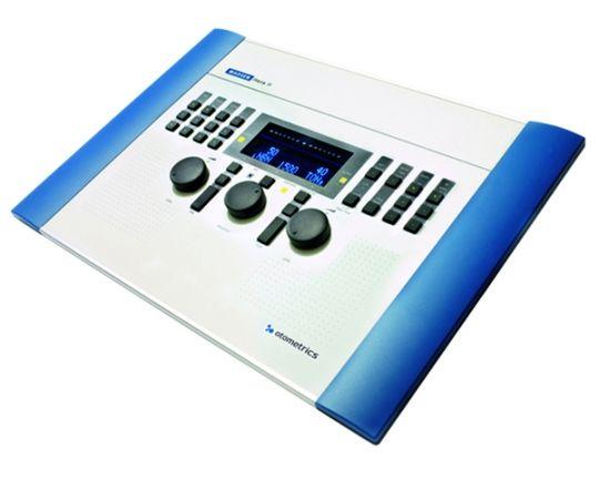 Audiometria tonal Audiopacks. Audiologia i logopèdia a Barcelona