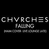 CHVRCHES - Falling (HAIM Cover - Live Lounge Late) by New Music Weekly on SoundCloud
