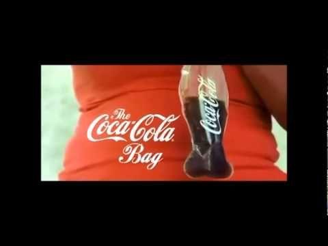 "Coca-Colaの一周巡ったローカライズ・プロダクト ""The Coca Cola Bag 2012″"