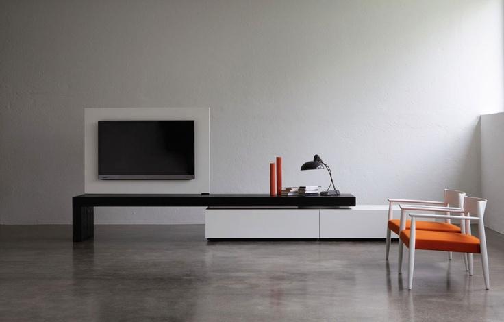 Modern |  design by piero lissoni