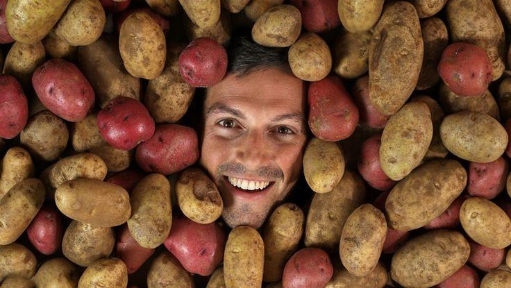 Częste spożywanie ziemniaków może powodować nadciśnienie - Stylnazdrowie.pl