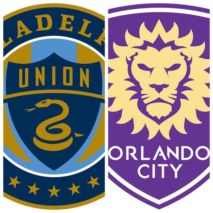 JOUR DE MATCH   Philadelphia Union - Orlando City  Major League Soccer   22H00   Talen Energy Stadium # #PHIvORL #MLS #PhiladelphiaUnion #OrlandoCity #Football #Soccer