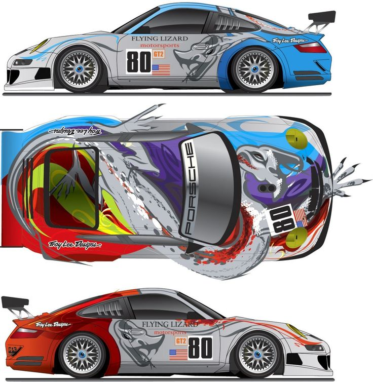 Best Racing Graphics Images On Pinterest Car Race Cars And