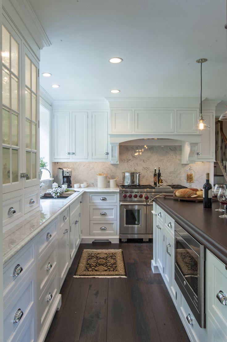 188 best Timeless kitchens images on Pinterest | Arquitetura ...