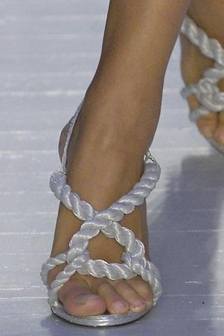 white ropes