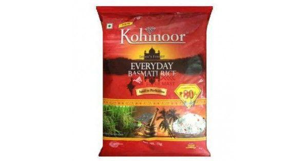 Kohinoor Basmati Rice - Maxsupermart.com