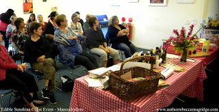 Edible Sunshine Coast Event - Maroochydore