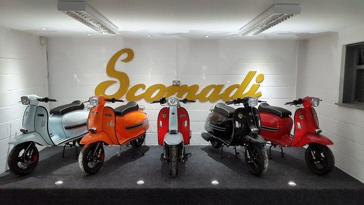 scomadi - Google Search