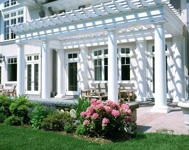 wonderful pergola, Home Bunch Blog