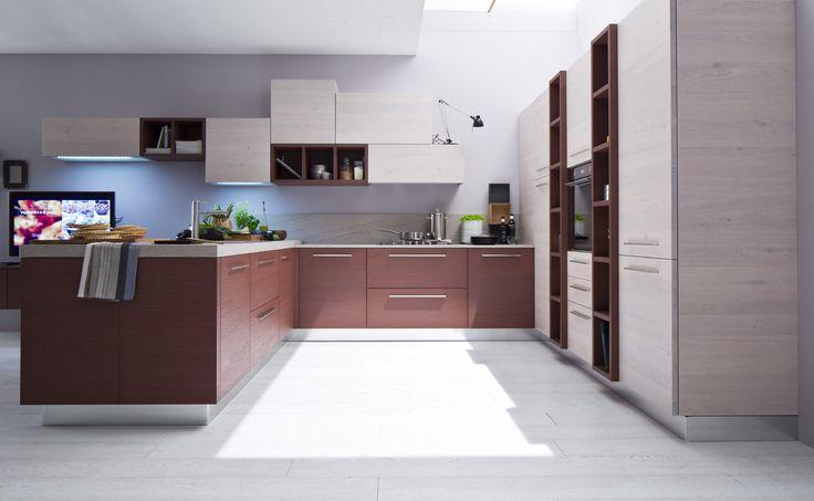 17 migliori immagini mille idee per la tua cucina ad u - Descrivi la tua cucina ...