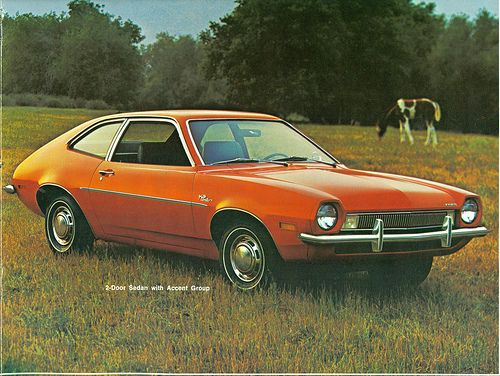 53 Best Images About Ford Pinto 1971 1980 On Pinterest