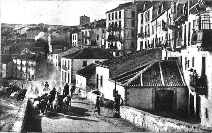 1932 Encierros de Sepúlveda