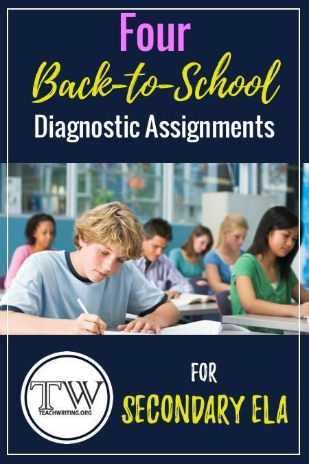 high school writing assignments High school assignment help high school assignments are sometimes challenging, but we have a solution our writers are the best side you can turn to if you need writing assignment for high school.