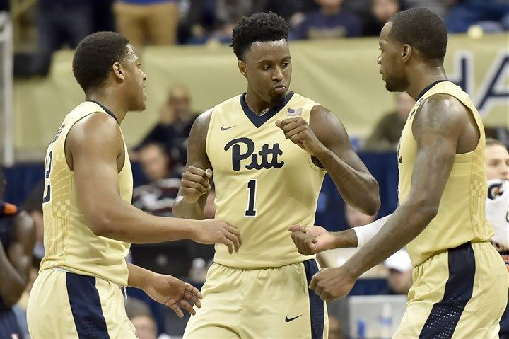 Paul Zeise: Amazingly, Pitt basketball is fun to watch