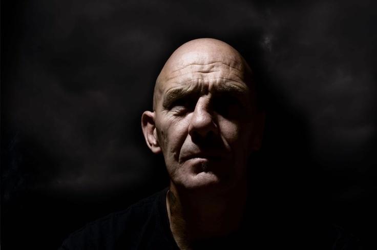 Gill Turner –Tim O'Sullivan –People