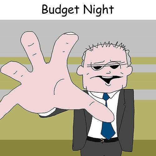 Budget Night