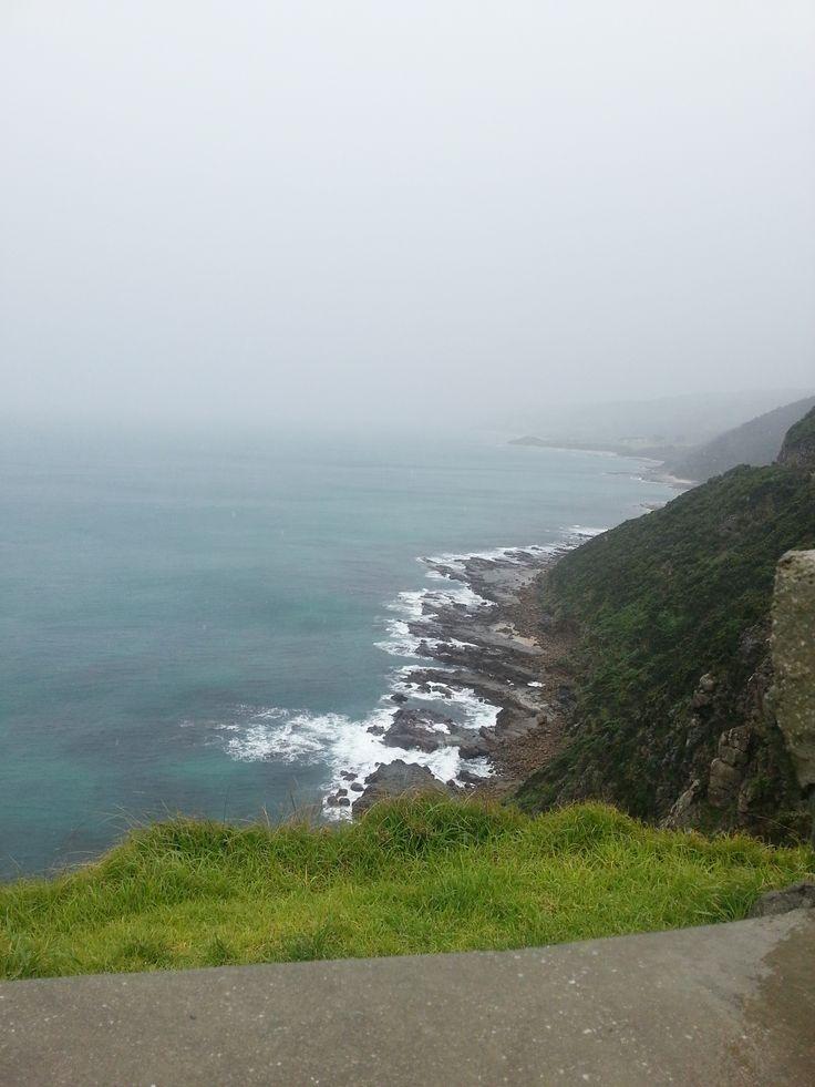 Great Ocean Road, Melbourne