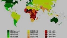Human Development Index-This video shows the basic concept of HDI by using 4 different examples-Japan, Mexico, India, and Angola