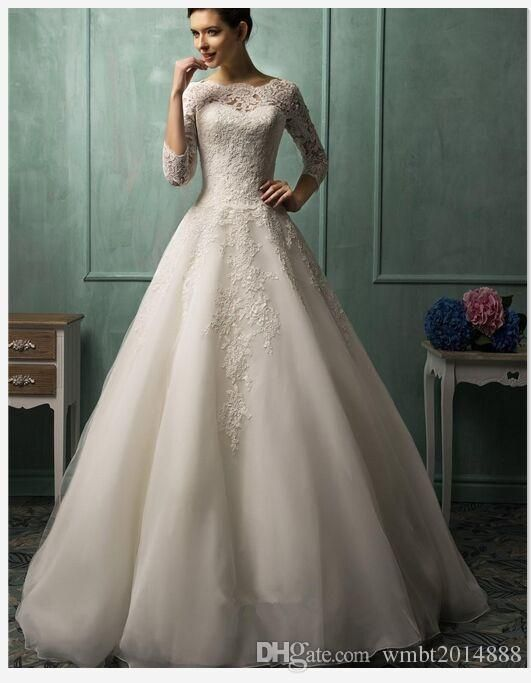 Amelia Sposa 2014 Prices, Affordable Amelia Sposa 2014 | DHgate Mobile