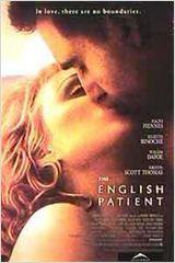 O Paciente Inglês