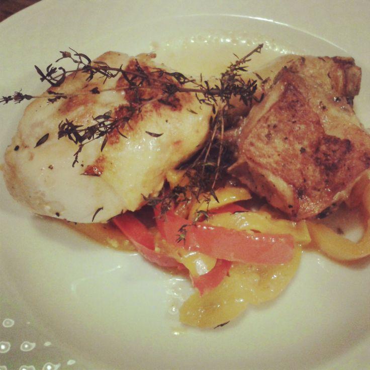 PER SEMPRE, ETERNAMENTE #unatribucheballa | Mamma, che cucina!?