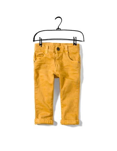 skinny jeans - Trousers - Baby boy (3-36 months) - Kids - ZARA United  States  a78926c779c