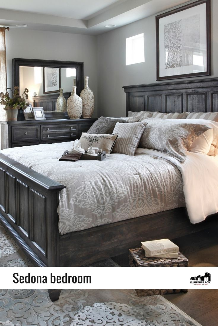 inspired by the inns and wineries in wine country the sedona bedroom set gracefully