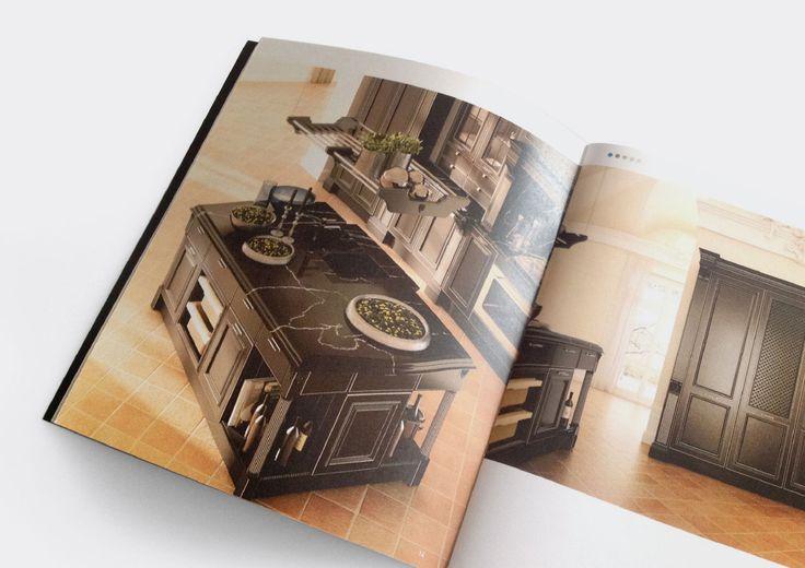 Claudio Pedini Photographer 3d Progetto grafico Company Profile Stampato CMYK Carta Fedrigoni Oikos 170gr. Autocopertinato. Rilegatura punto metallico