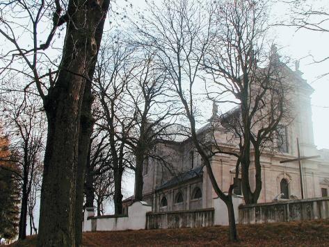 MŁODZAWY, Ducha Świętego i Matki Bożej Bolesnej | Oficjalna Strona Diecezji Kieleckiej