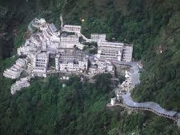 Image result for jai vaishno devi