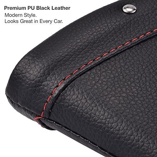 Image result for images of leather car pocket