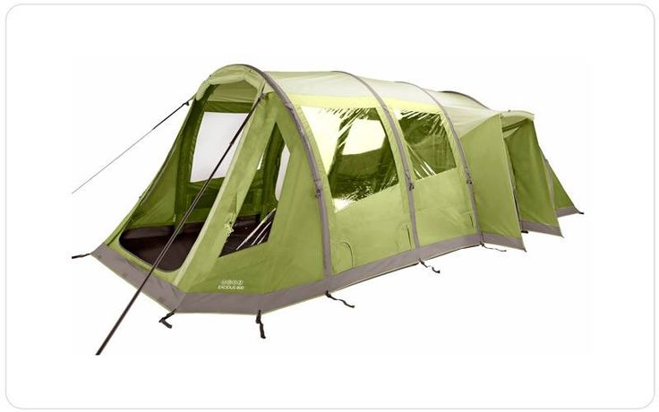 The 5 best family tents - recommended by Mumsnetters | Mumsnet