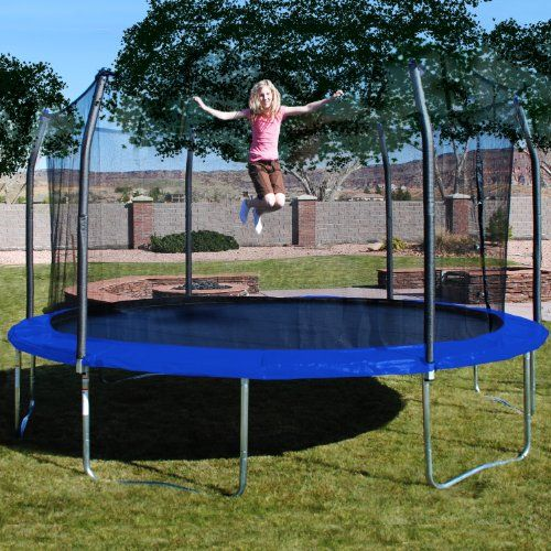 1000+ Ideas About Oval Trampoline On Pinterest